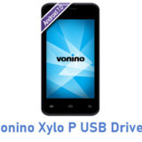 Vonino Xylo P USB Driver