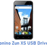 Vonino Zun XS USB Driver