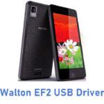 Walton EF2 USB Driver