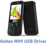 Walton MH9 USB Driver
