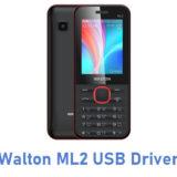 Walton ML2 USB Driver