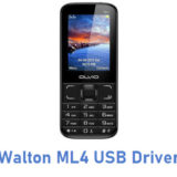 Walton ML4 USB Driver