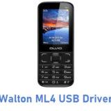 Walton ML4 USB Driver