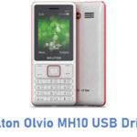 Walton Olvio MH10 USB Driver