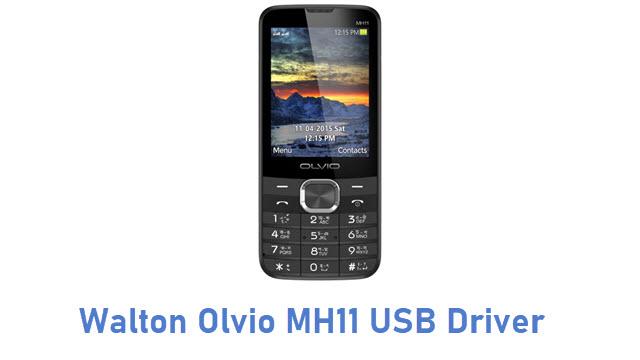 Walton Olvio MH11 USB Driver