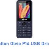 Walton Olvio P14 USB Driver