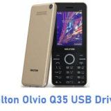Walton Olvio Q35 USB Driver