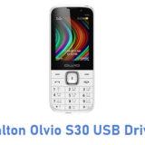 Walton Olvio S30 USB Driver