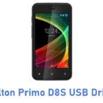 Walton Primo D8S USB Driver