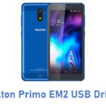 Walton Primo EM2 USB Driver