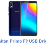 Walton Primo F9 USB Driver