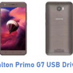 Walton Primo G7 USB Driver