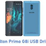 Walton Primo G8i USB Driver