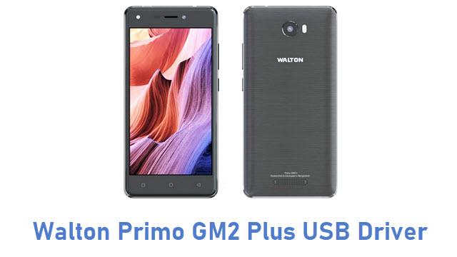 Walton Primo GM2 Plus USB Driver