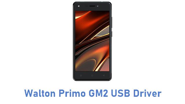 Walton Primo GM2 USB Driver