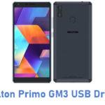 Walton Primo GM3 USB Driver
