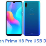 Walton Primo H8 Pro USB Driver