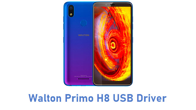 Walton Primo H8 USB Driver