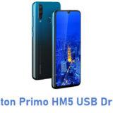 Walton Primo HM5 USB Driver