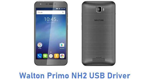 Walton Primo NH2 USB Driver