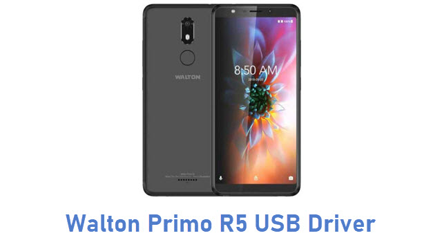 Walton Primo R5 USB Driver