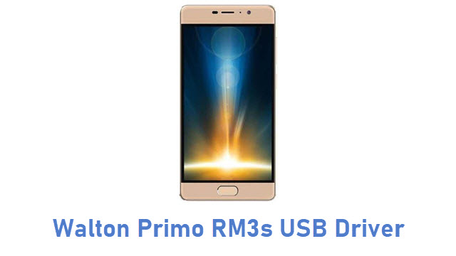 Walton Primo RM3s USB Driver