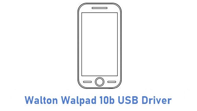 Walton Walpad 10b USB Driver