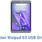 Walton Walpad G3 USB Driver