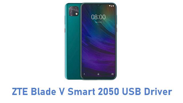 ZTE Blade V Smart 2050 USB Driver