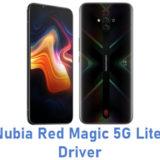 ZTE Nubia Red Magic 5G Lite USB Driver