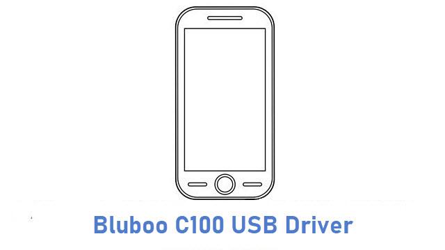 Bluboo C100 USB Driver
