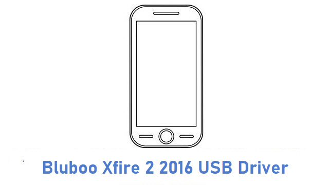 Bluboo Xfire 2 2016 USB Driver