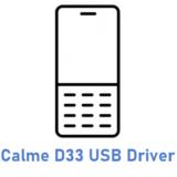 Calme D33 USB Driver