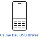 Calme D70 USB Driver