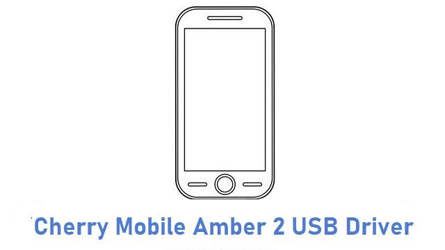 Cherry Mobile Amber 2 USB Driver