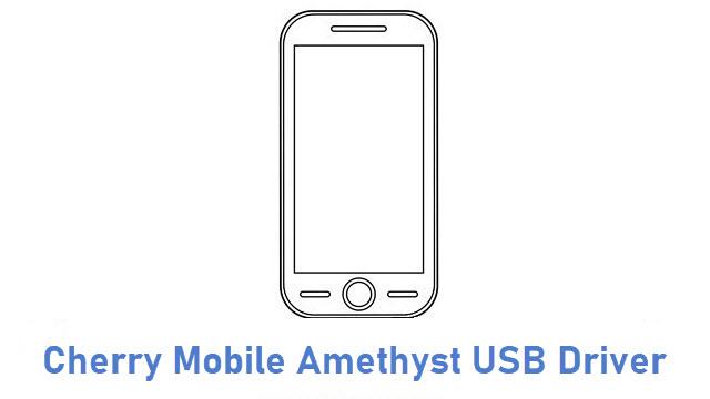 Cherry Mobile Amethyst USB Driver