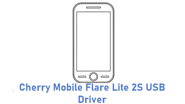 Cherry Mobile Flare Lite 2S USB Driver