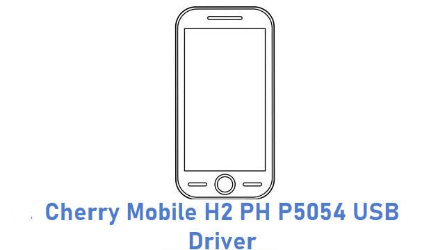 Cherry Mobile H2 PH P5054 USB Driver