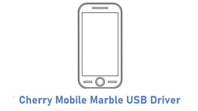 Cherry Mobile Marble USB Driver