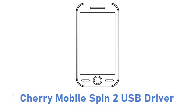 Cherry Mobile Spin 2 USB Driver
