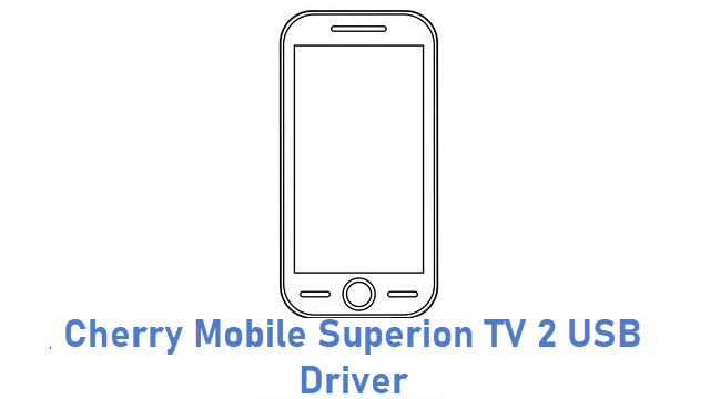 Cherry Mobile Superion TV 2 USB Driver