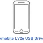 Lvmobile LV26 USB Driver