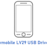 Lvmobile LV29 USB Driver