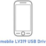 Lvmobile LV319 USB Driver