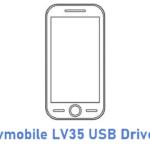 Lvmobile LV35 USB Driver