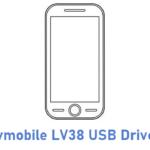 Lvmobile LV38 USB Driver
