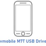 Lvmobile M7T USB Driver