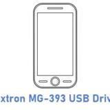 Maxtron MG-393 USB Driver