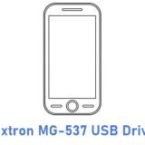 Maxtron MG-537 USB Driver