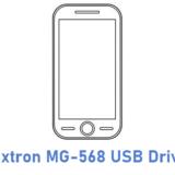 Maxtron MG-568 USB Driver